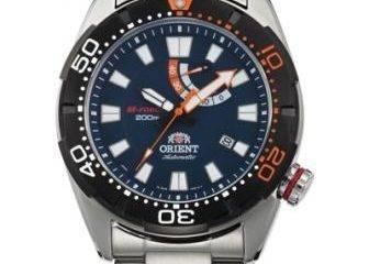 Reloj Orient modelo SEL0A002D0 – Reloj para Bucear Automático