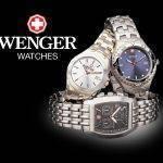 Servicio Técnico Oficial Relojes Wenger