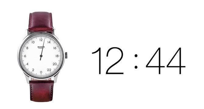 Reloj Wundrwatch