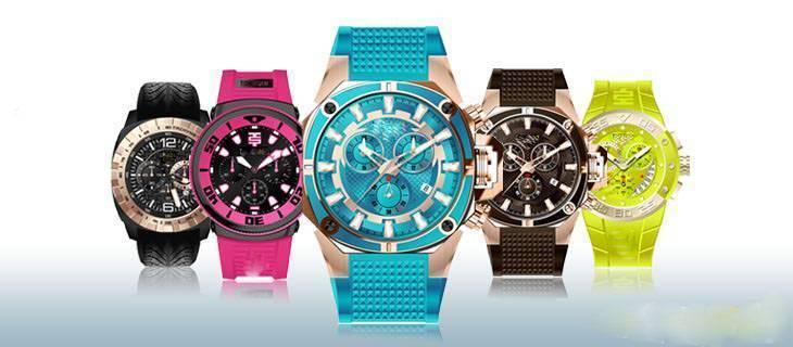 Servicio Técnico Oficial Relojes Technosport
