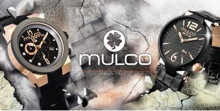 Servicio Técnico Oficial Relojes Mulco