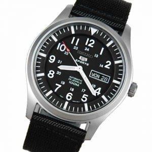 Relojes Seiko 5 Automáticos