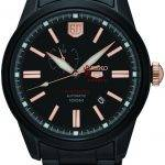 Reloj Seiko NEO Sports modelo SSA317K1 Edición Limitada 60 Aniversario