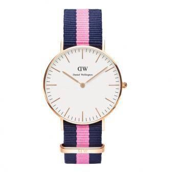 Comprar un Reloj de Moda