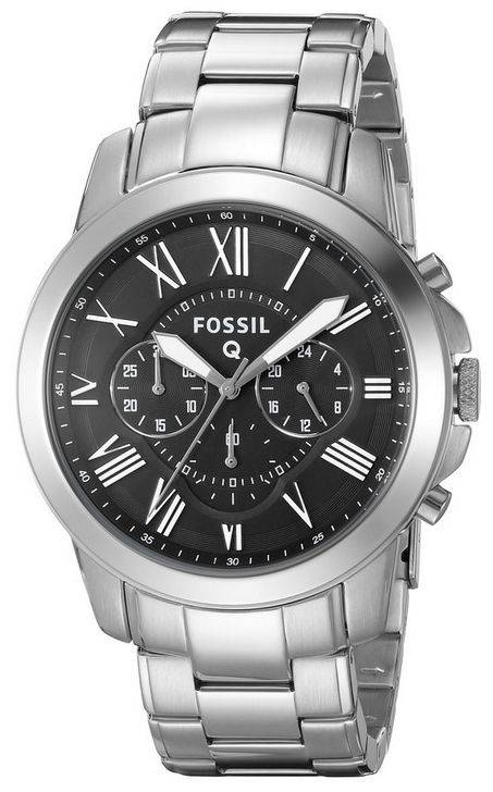 Fossil Q Connected