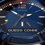 Relojes Guess Connect modelos C0001G1 y C0002M1