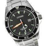 Reloj Citizen Promaster Sea Eco-Drive Diver modelo BN0100-51E