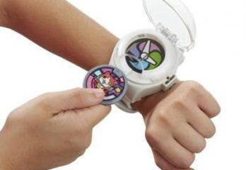 Reloj Yokai (Yo-kai)  para niños – Información Completa