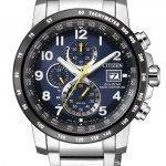 Reloj Citizen modelo AT8124-91L  RadioControlado