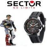 Reloj Sector Jorge Lorenzo modelo R3251575004 - Información