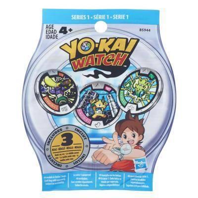Medalla Yo-kai