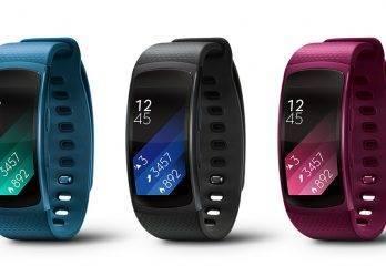 Pulsera de Actividad Samsung Gear Fit 2 – Información antes de comprar