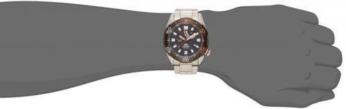 Reloj Orient modelo SEL0A002D0