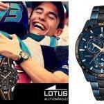 Reloj Lotus modelo 18330-1 Marc Marquez - Edición Limitada 2016