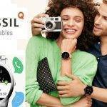 Te presento los Relojes Fossil Smartwatch  – Fossil Q Connected