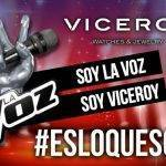 Colección de Relojes Viceroy La Voz 2016 – Información antes de comprar