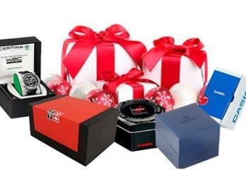 5 Recomendaciones para comprar un Reloj por Internet estas Navidades