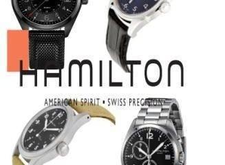 No te pierdas estos 4 Relojes Hamilton que son asequibles!