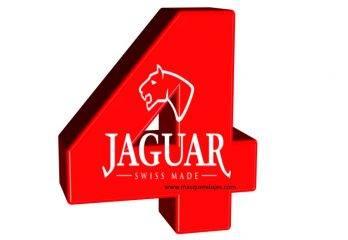 Déjate enamorar por el corazón suizo de estos 4 Relojes Jaguar