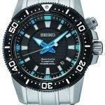 Reloj Seiko Sportura modelo SKA561P1 - Seiko Diver Kinetic