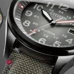 Nueva colección de Relojes Citizen Urban Of Collection 2017