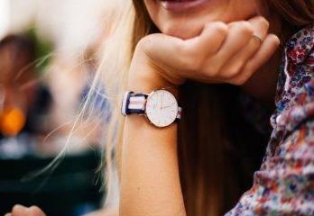 Relojes de Moda para Mujer (Relojes Modernos para estar a la última)