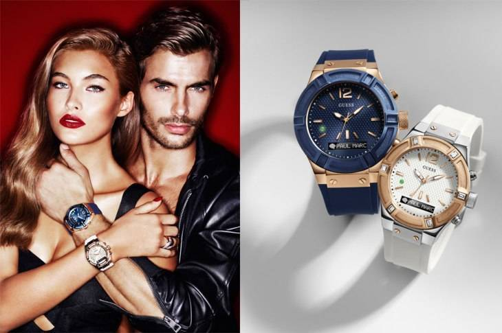 Relojes Guess Mujer 2017 Reloj Guess Mujer W0323l4