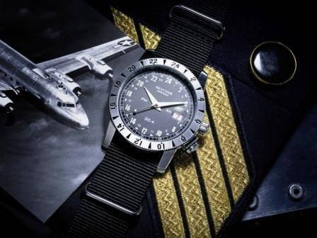 Servicio Técnico Oficial Relojes Glycine