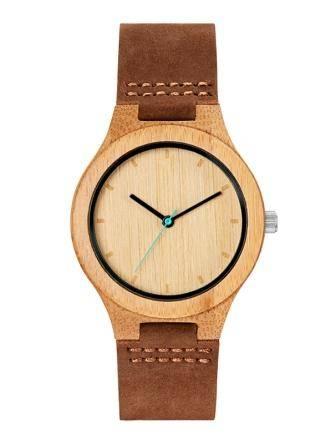 Relojes MaM de Madera
