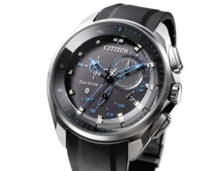 Reloj Citizen W770 Bluetooth BZ1020-14E-1
