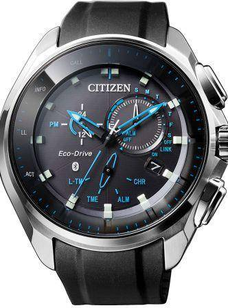 Reloj Citizen W770 Bluetooth BZ1020-14E-1