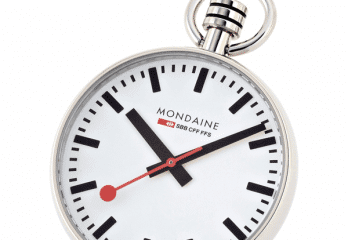 No te pierdas estos 4 Relojes de Bolsillo Baratos – Información