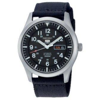 Relojes Seiko de hombre más vendidos en 2017