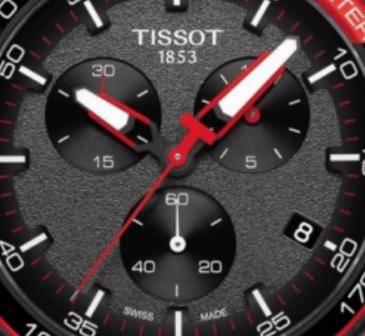 Reloj Tissot La Vuelta España 2017