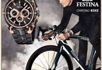 Reloj Festina Chrono Bike 2017 Edición Especial modelo F20329-1
