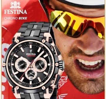 Reloj Festina Chrono Bike 2017 Edición Especial -2