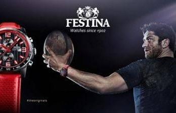 "Reloj Festina modelo F20339-5 Colección ""The Originals"""