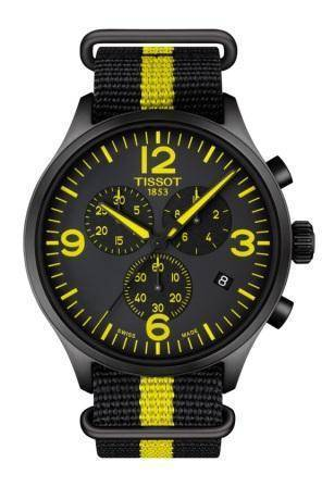 Reloj Tissot Tour de France 2017