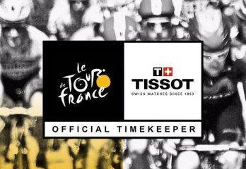 Reloj Tissot Tour de France 2017 Collection  – Chrono XL