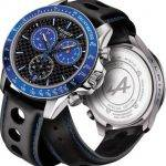 Reloj Tissot V8 Alpine 2017 modelo T1064171620101 - Edición Especial