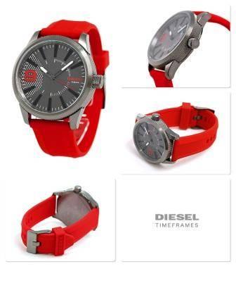 Relojes Diesel de hombre más vendidos en 2017