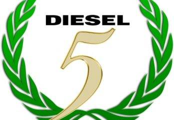 Los 5 Relojes Diesel de hombre más vendidos en 2017