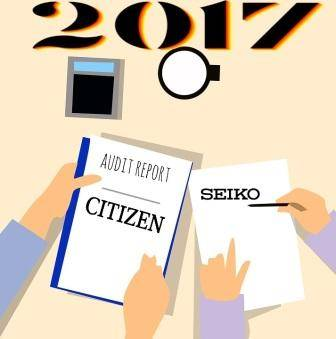 Diferencia entre Seiko y Citizen