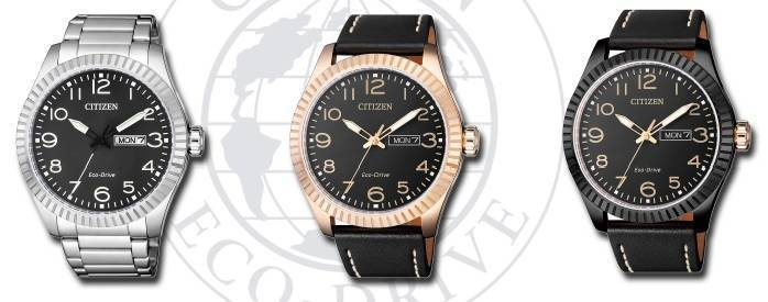 Relojes Citizen OF 2018-14
