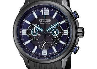 Relojes Citizen Chrono Racing 2018 – OF Collection