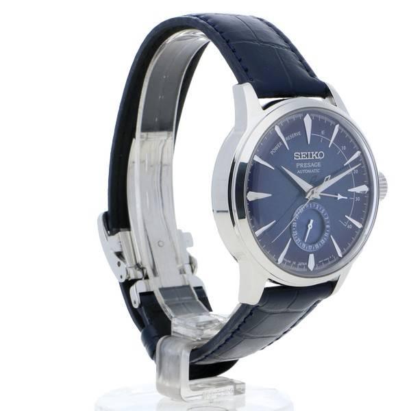 reloj Seiko Presage modelo SSA361J1 Starlight