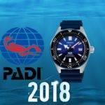 Seiko Padi 2018 modelo SPB071J1 - Automático Edición Limitada