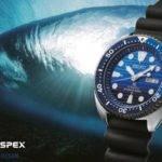 Reloj Seiko SRPC91K1 Prospex Save The Ocean – Edición Especial