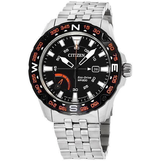 Reloj Citizen para hombre modelo AW7048-51E-1