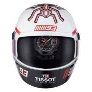 Reloj Marc Marquez Tissot 2018 MotoGP modelo T1154173706105 1